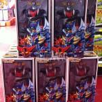 Dispo en France : Goldorak, Iron Man 3 et Max Steel