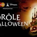Halloween en VIP à DisneyLand Paris c'est Priceless!
