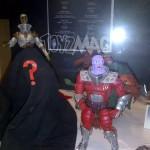 NYCC : le Panel Mattel (Motuc, DC, Ghotbusters)