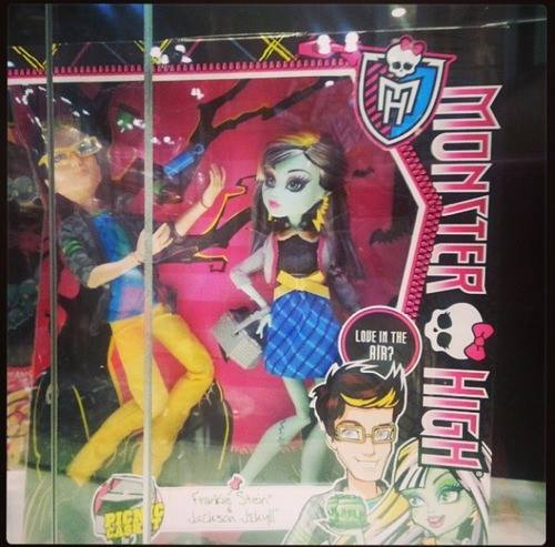 Monster High NYCC2013
