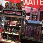 NYCC Monster High beaucoup de nouveautés pour 2014