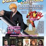 Agenda : Paris Manga 16eme édition ce week-end
