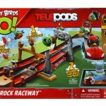 Angry Birds Go et autres Telepods