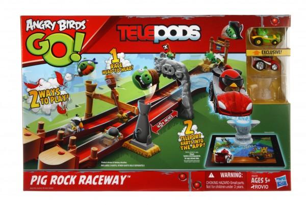 Pig Rock Raceway Pkg