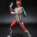 Kamen Rider des nouveautés en S.H.Figuarts