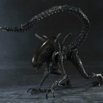 S.H. MonsterArts Alien vs Predator
