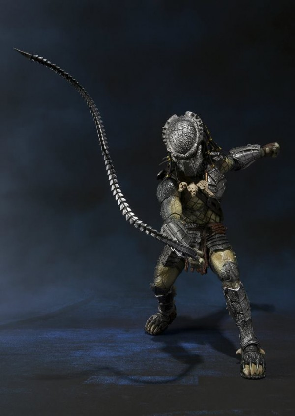 S.H. MonsterArts Alien VS Predator