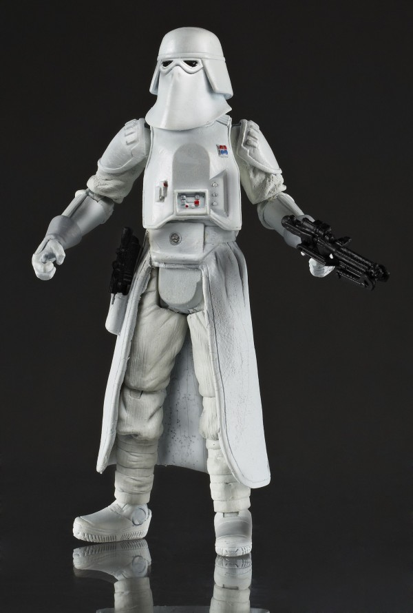 STAR WARS BLACK SERIES 3.75INCH EP5 SNOWTROOPER COMMANDER A5634