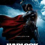 Le film Captain Harlock 3D bientôt sur les écrans de cinéma français ?