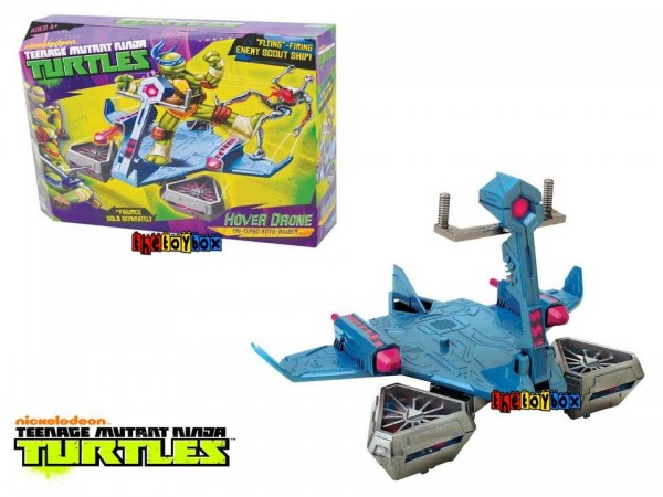 TMNT-Hover-Drone