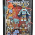 Minimates Thundercats Series 4 dispo