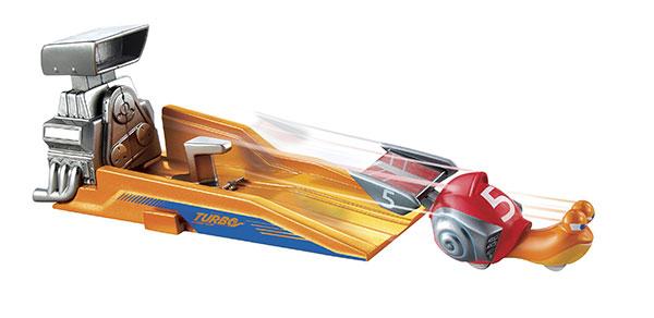 Turbo lanceurs