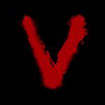 Instant Vintage: V  Les Visiteurs (1984 LJN)