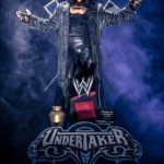 McFarlane toys annonce une license WWE