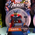 Avengers Assemble les Super-Héros sont dispo