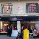 Barbie Factory l'inauguration d'un lieu hype en plein Paris