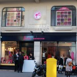 Barbie Factory l'inauguration d'un lieu hype en plein Paris