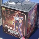 Saint Seiya : Review Ikki PHENIX V2 Myth Cloth Ex