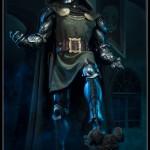Doctor Doom Legendary Scale par Sideshow
