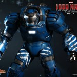 Hot Toys : Iron Man Mk XXXVIII – Igor