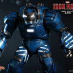 Hot Toys : Iron Man Mk XXXVIII – Igor