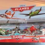 Agenda Kids : c'est les vacances avec Planes