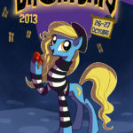 Agenda : Les BronyDays la convention My Little Pony made in France