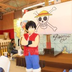 KidExpo 2013 One Piece