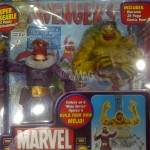 Marvel Legends (ToyBiz) : review du Baron Zemo