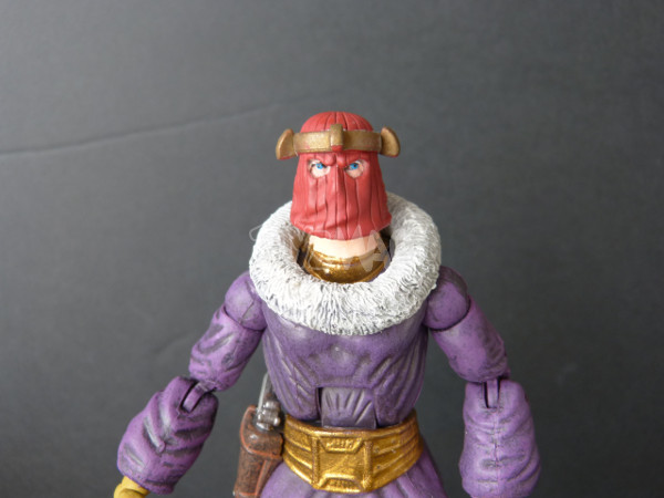 marvel legends baron zemo toybiz 4