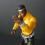 Marvel Legends (ToyBiz) : Review de Luke Cage