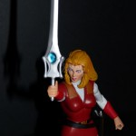Review MOTUC : Adora