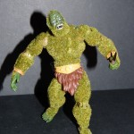 MOTUC : review de Moss Man (Moussor)