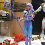 NYCC Quelques photo du stand MOTUC