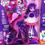 My Little Pony Equestria Girls : les Princesses Ponettes sont dispo