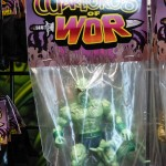 NYCC : Warlords of Wor