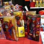 NYCC : Captain Action