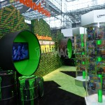 NYCC : Tortues Ninja Nickelodeon