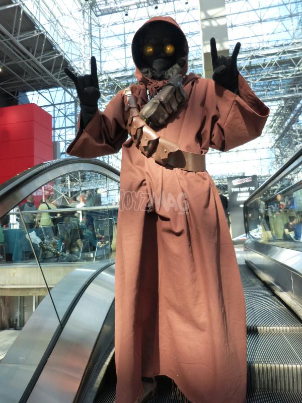 nycc cosplay reportage toyzmag 14