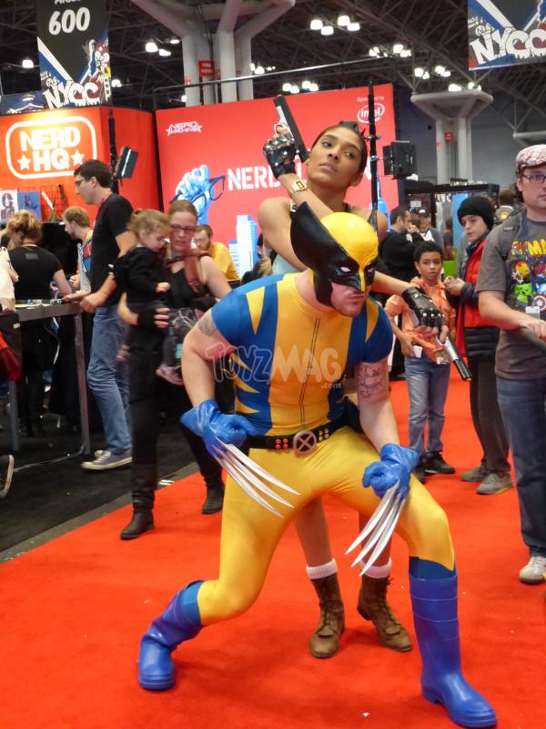 nycc cosplay reportage toyzmag 15