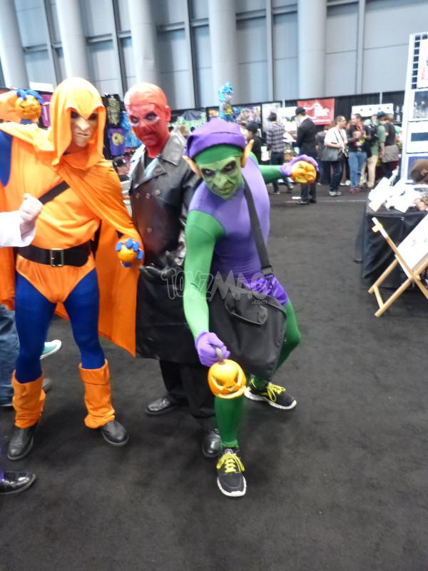nycc cosplay reportage toyzmag 5