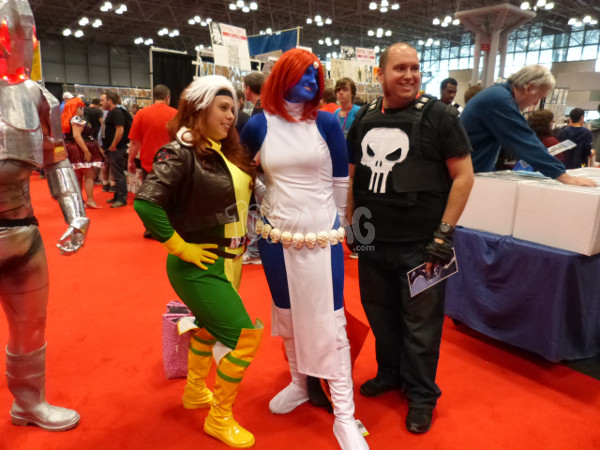 nycc cosplay reportage toyzmag 8