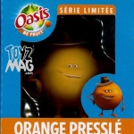Figurines Oasis chez Carrefour