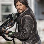 Walking Dead : McFarlane annonce un Daryl Dixon de 25cm