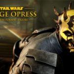 Star Wars : Sideshow annonce Savage Opress Premium Format