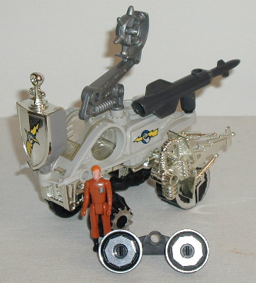 Spike Trike/ Trigulair