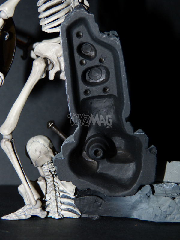 revoltech skeleton jason argonaut review v2 35
