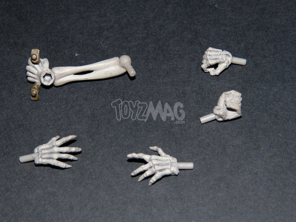 revoltech skeleton jason argonaut review v2 7