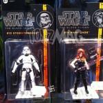Star Wars The Black Series: la deuxième vague dispo en France