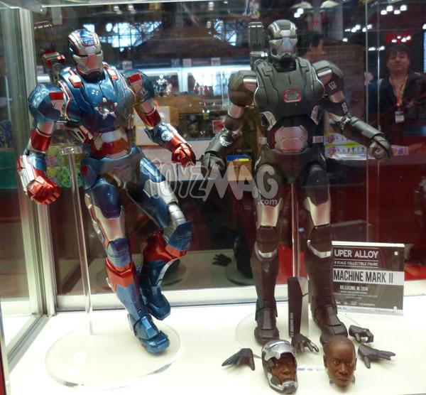 super alloy iron man 3